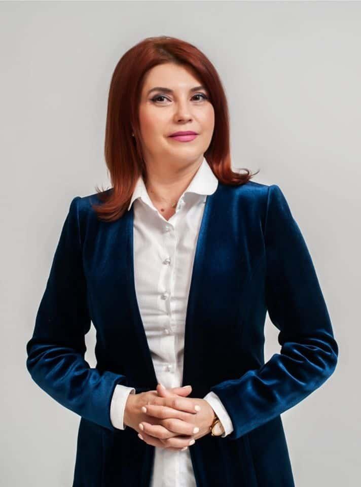 Anisoara Stanculescu1 Anișoara Stănculescu, candidat PMP la primăria Craiova: Mă gândesc la desființarea poliției locale și a licitațiilor pentru parcările rezidențiale poze