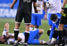 Craiova a învins Poli Iași. Elvir Koljic are piciorul fracturat, clubul i-a găsit deja înlocuitor
